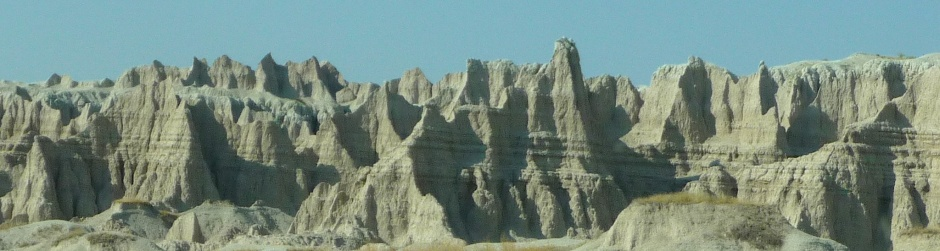 badlands header